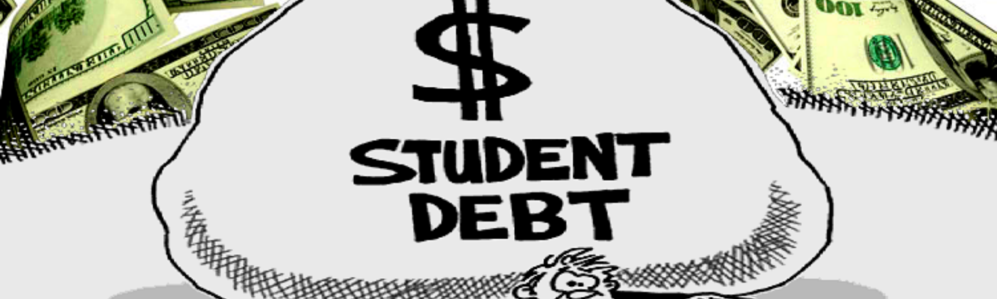 Campaign Trail: Early Presidential Candidates on Student Debt cover